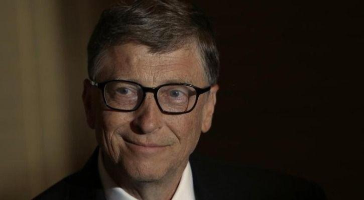 Bill Gates wealth tax