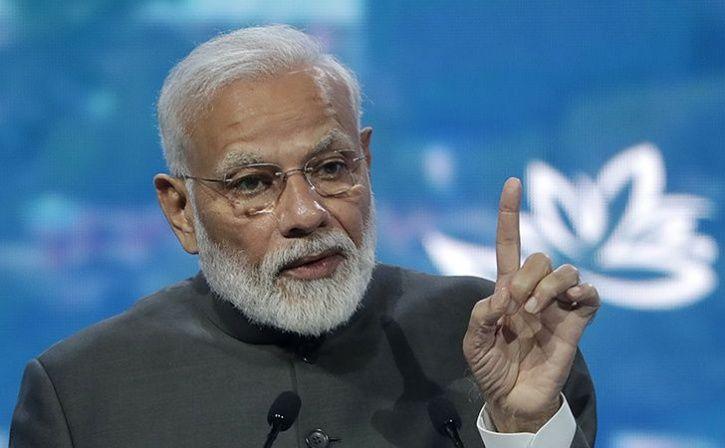 Bollywood Celebs Wish Narendra Modi On 69th Birthday