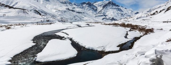 By 2100, Two-Thirds Of Hindu Kush Himalayan Will Be Lost Due To Global Warming