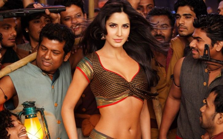 Can Bollywood survive without item songs?