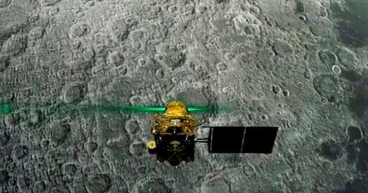 Chandrayaan-2 Orbiter,