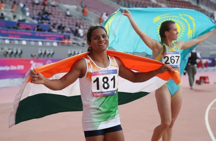 Coming Out Journey Was Not Easy & The Society Must Evolve To Accept Diversity, Says Dutee Chand