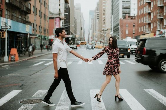 dating in a new city where you know no one