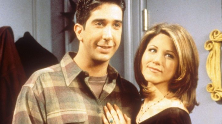Did You Know Jennifer Aniston Was Forced To Lose 14 Kgs To Play Rachel Green In 'FRIENDS'?