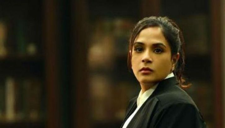 Does patriotism mean hiding the fact that India is unsafe for women? Richa Chadha disagrees!