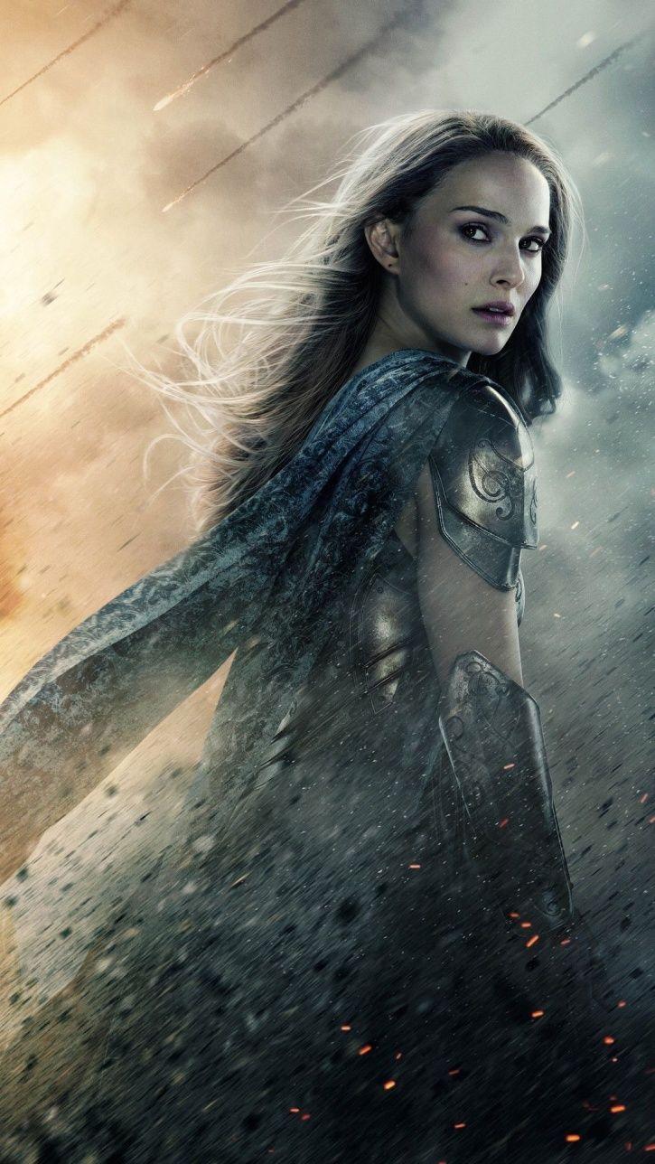 Female Thor