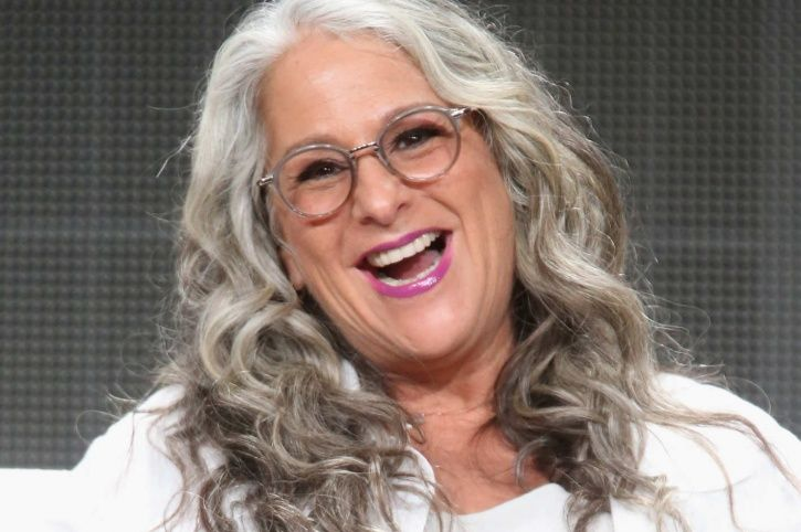 Friends co creator Marta Kauffman wants to change these two storylines.