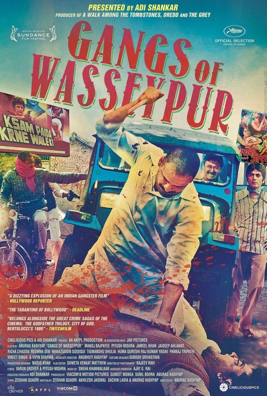 Gangs Of Wasseypur