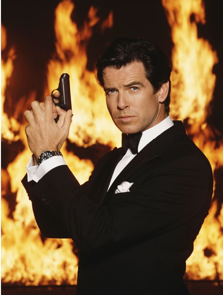 'Get Out Of The Way, Guys' Because Pierce Brosnan Thinks It's Time To Introduce Female James Bond