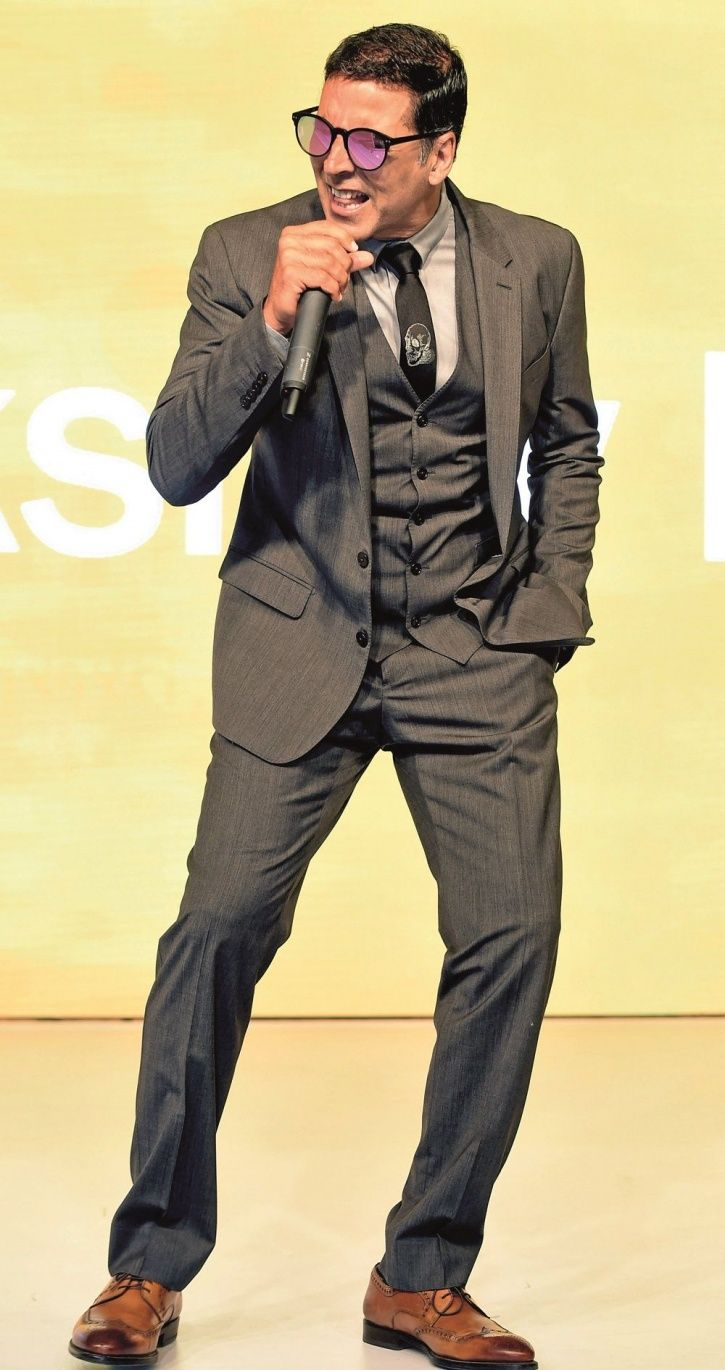 Hailed as the Khiladi, Akshay Kumar has come a long way in Bollywood. From being typecast in action