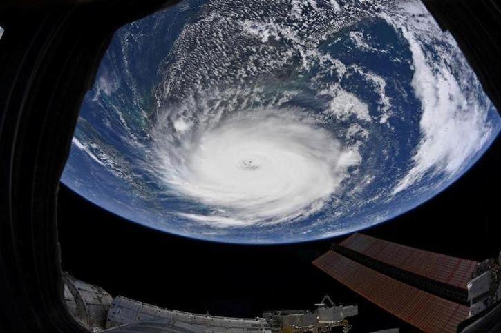 Hurricane Dorian18