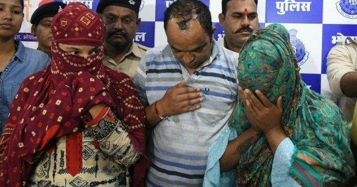 In Madhya Pradesh Sex Scandal, Murky Details Of Call Girls, Bollywood Actresses Emerge