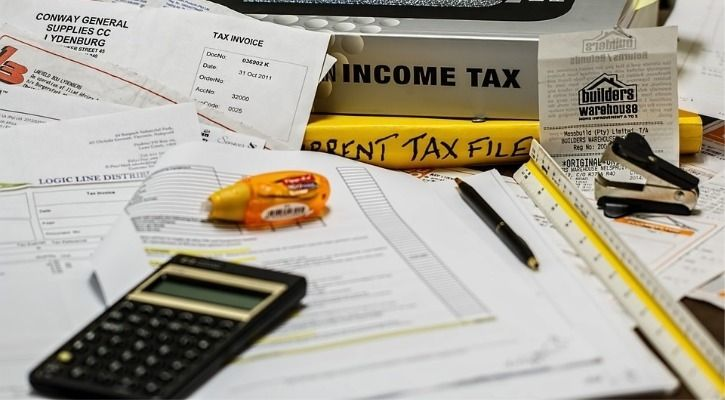 income tax malware