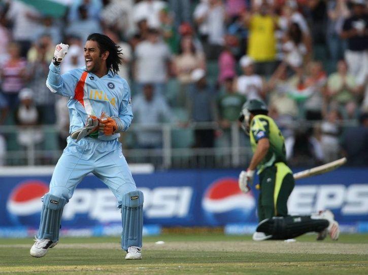 India beat Pakistan by 5 runs