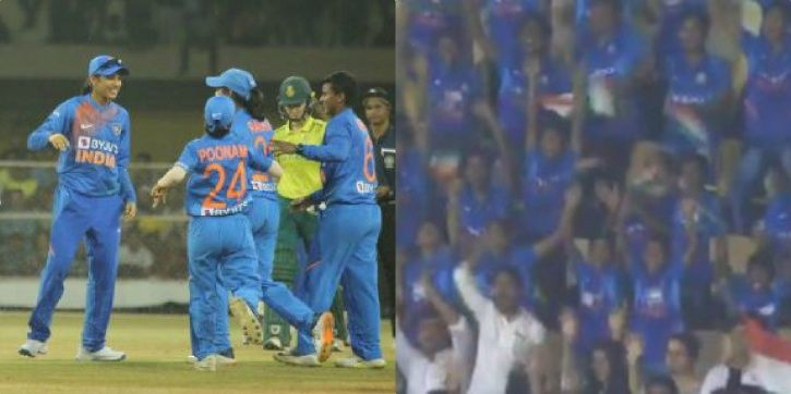 India beat South Africa by 11 runs