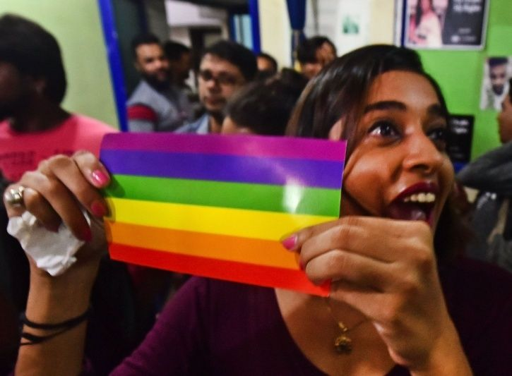India Gets Its First Transgender Library In Tamil Nadu To Raise Awareness About Ambisexual People