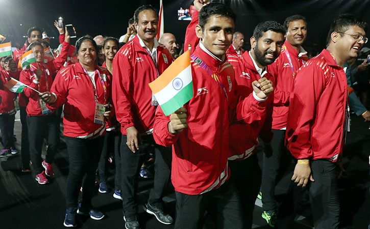 IOA Chief Wants India To Pull Out Of Commonwealth Games