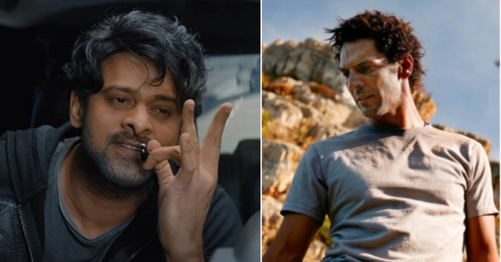 Jerome Salle says Saaho is copied from his movie Largo Winch.