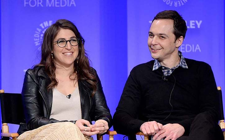 Jim Parsons and Mayim Bialik Reunite For Fox Comedy