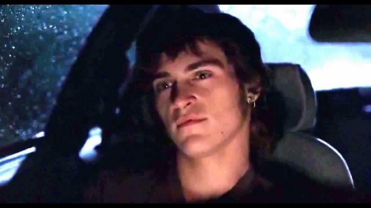 Joaquin Phoenix in To Die For.