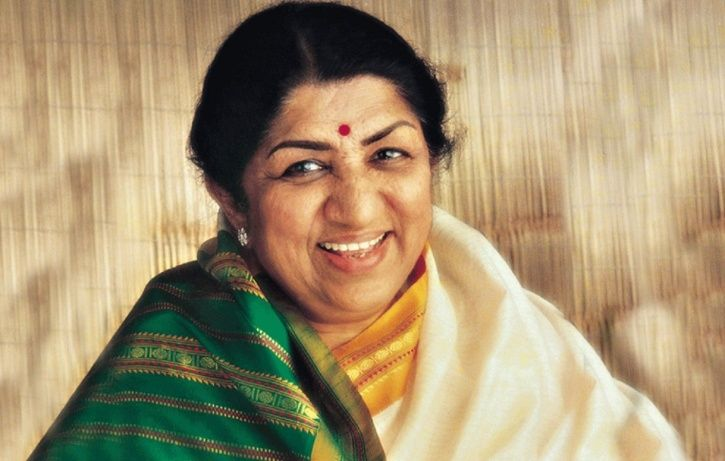 Lata Mangeshkar talks about Ranu Mondal