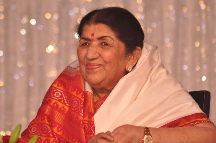 Lata Mangeshkar throws shade at Ranu Mondal.