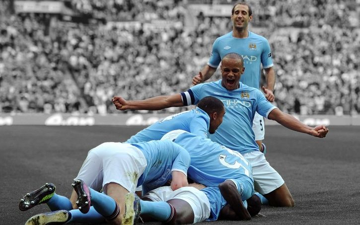 Manchester City own many clubs