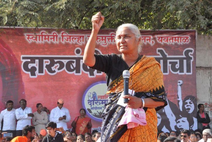 Medha Patkar's Health Deteriorates As Hunger Strike Against Sardar Sarovar Dam Enters Week 2