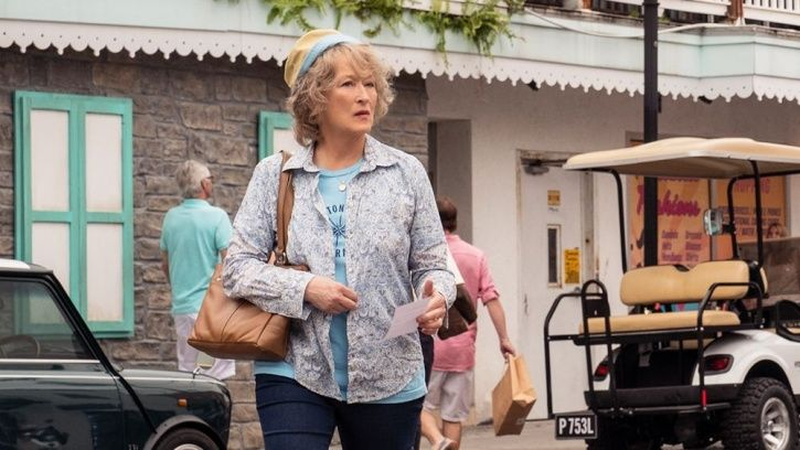 Meryl Streep's Next Is Based On Panama Papers & She Calls It A 'Dark Joke Played On All Of Us'