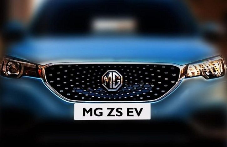 MG eZS Teaser, MG eZS Electric SUV, MG eZS Image, MG eZS Features, MG eZS Specifications, MG eZS Fea