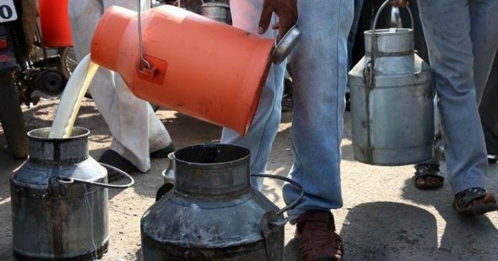 milk rates in pakistan