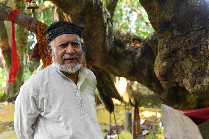 Motibar Rahman