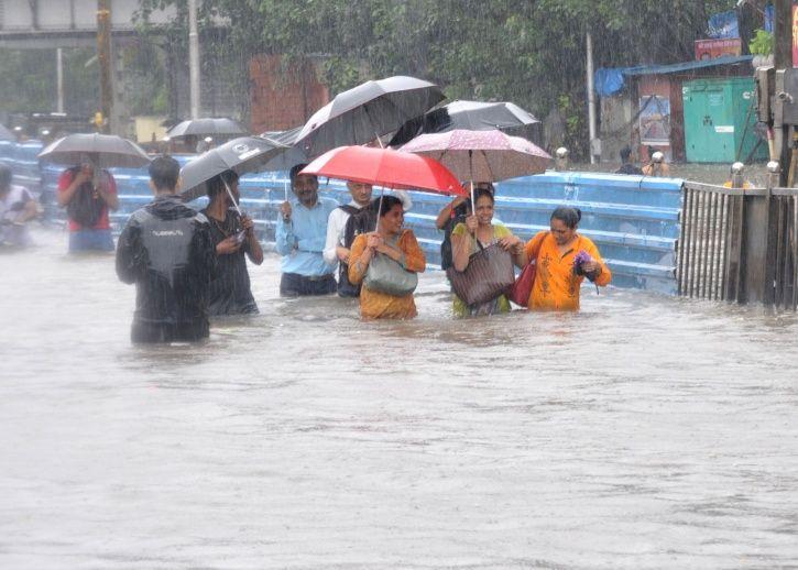 Mumbai Rains, Mumbai Monsoon, Mumbai Rain Update, Mumbai Rain IMD, Mumbai Rains Today