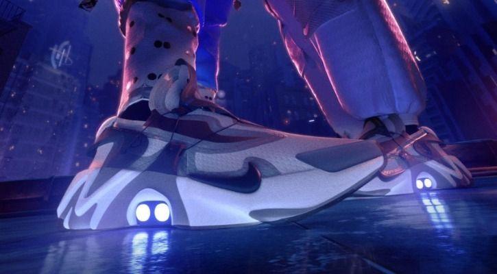 Nike Adapt Huarache