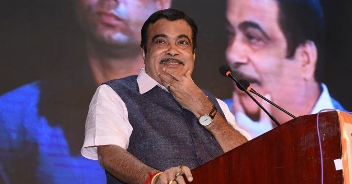 Nitin Gadkari, Electric Bus Transition, Electric Buses India, Alternate Fuel Source, Nitin Gadkari o
