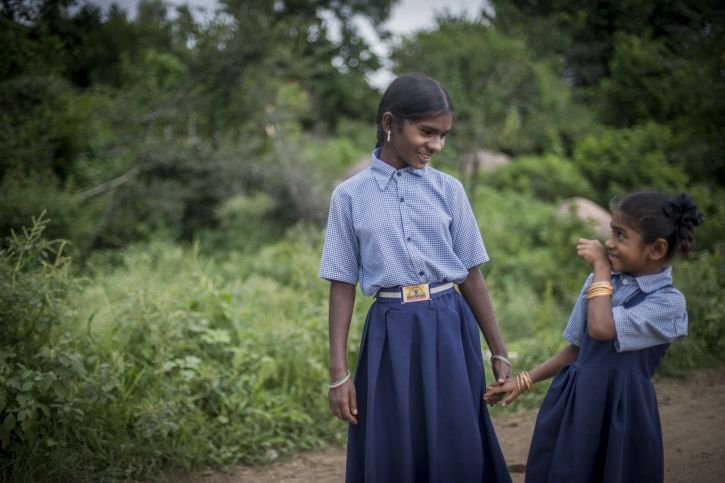 Once Sold Into Prostitution, These Girls Overcame Odds To Become Lawyers & Save Others Like Them