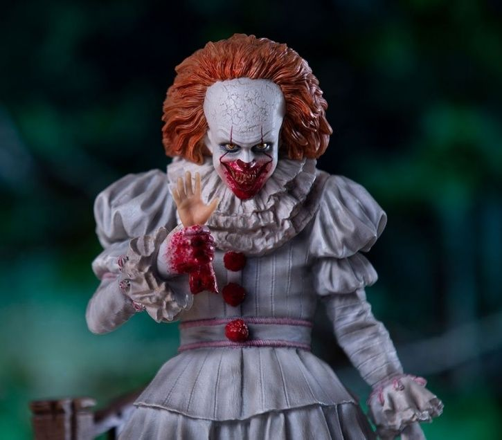 Was Ist Pennywise