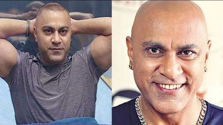 People you forgot appeared on Bigg Boss: Baba Sehgal