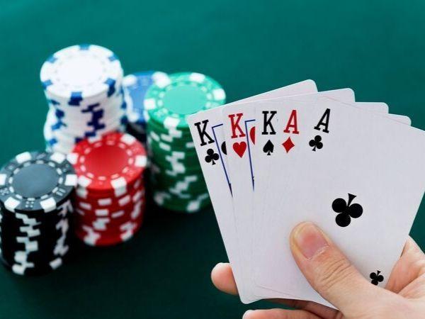 Poker, Spartan Poker, Indian Poker Championship