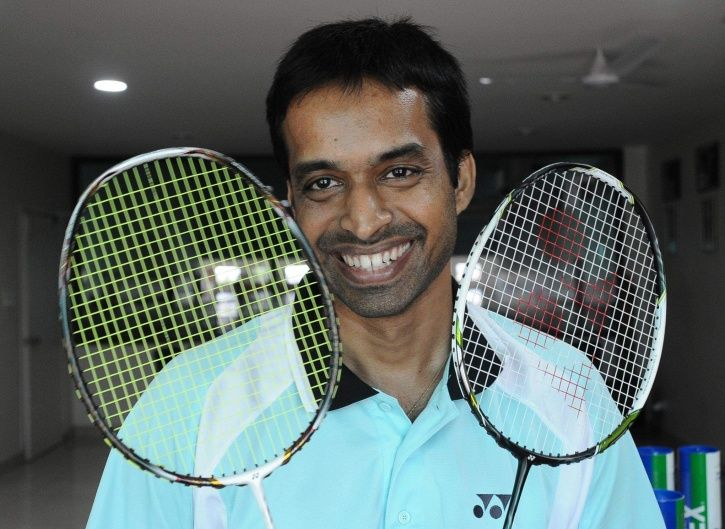 Pullela Gopichand wants Akshay Kumar to play his role in PV Sindhu biopic.