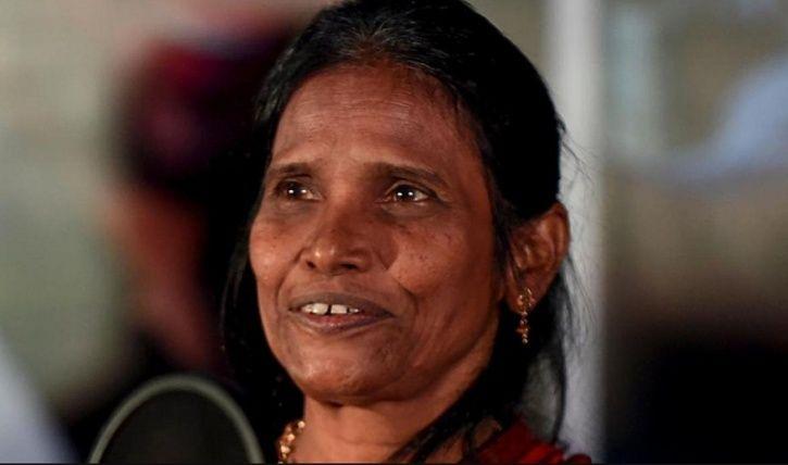 Ranu Mondal reacts to Lata Mangeshkar