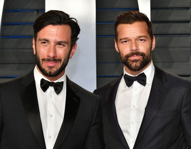 Ricky Martin Announces He's Expecting 4th Baby With Husband Jwan Yosef Via Surrogacy