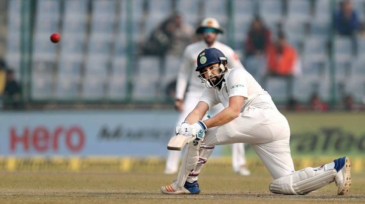Rohit Sharma is a class act