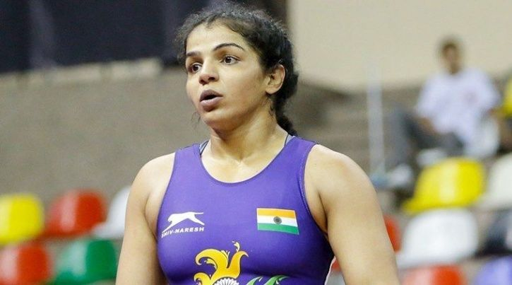 Sakshi Malik failed to win medal