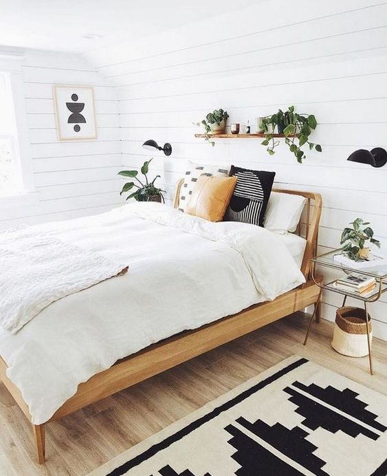 sharing a bed without losing sleep