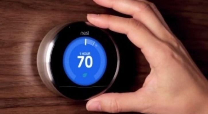 smart home hack