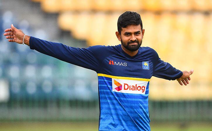 Sri Lanka Are Finally Touring Pakistan