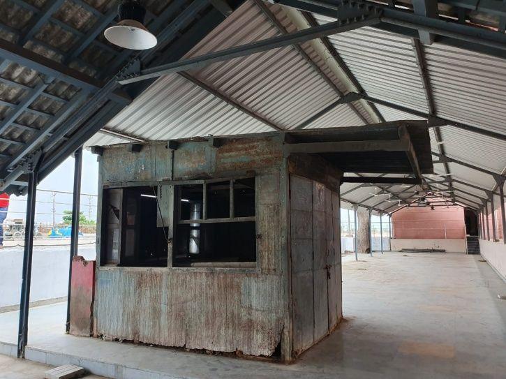 Stall Where PM Narendra Modi Sold Tea In Gujarat To Be Made Into Tourist Spot