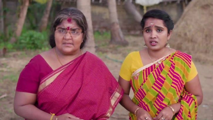 Sun TV Fined Rs 2.5 Lakh For Showing Rape Scene In A TV Serial, Asked To Air Apology For A Week