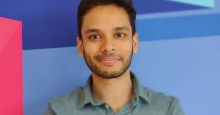 Suyash Sinha co-founded MyScoot from his own need of creating a strong social circle